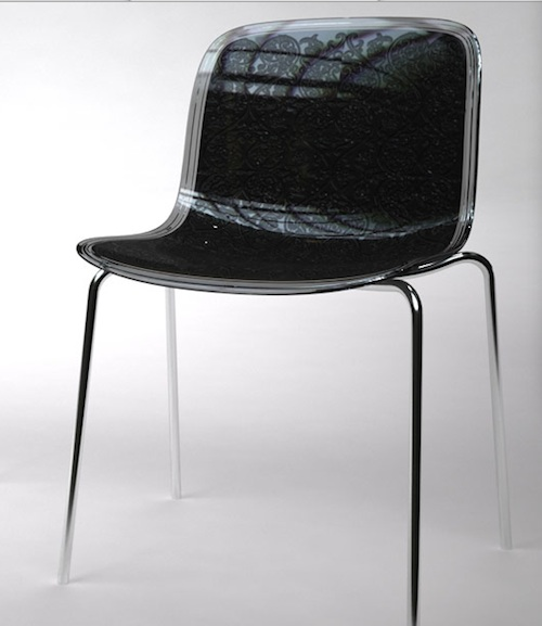Thebazaarlista Magis I Troy Chair By Marcel Wanders I Sale
