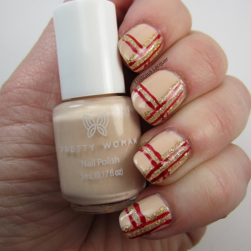 Holiday-Manicure-ideas