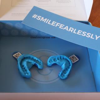Smile Brilliant Molding Clay