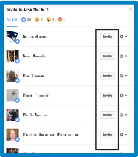 How To Get Facebook Likes On A Page