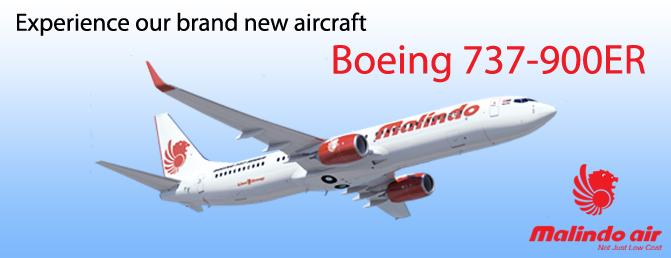Malindo Air: Malindo Air Opens Online Booking