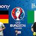 القنوات المفتوحة الناقلة لمباراة إيطاليا وألمانيا مباشرة اليوم مجانا يورو 2016