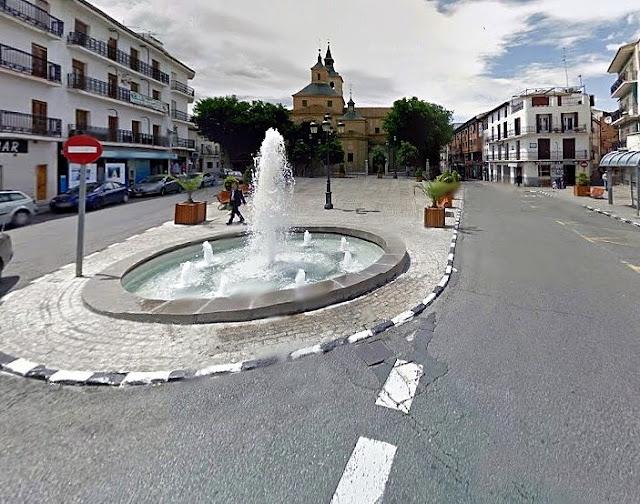 Arganda del Rey (Madrid).