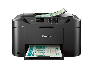Canon MAXIFY MB2120 Driver and Manual Download