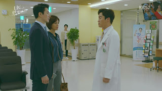 Sinopsis Are You Human Too Episode 7 - 8