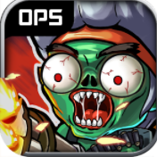 zombie survival game of dead mod apk