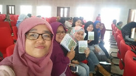 buku terbaru Eyang NH Dini Seri Cerita Kenangan, berjudul Gunung Ungaran