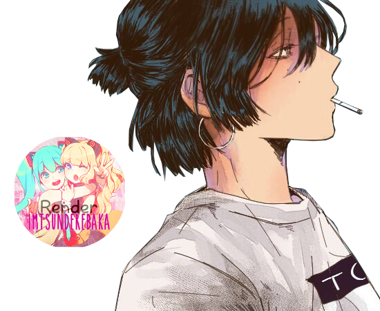 render boy