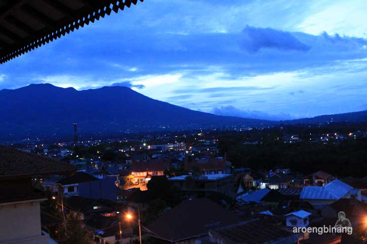 the hills bukittinggi
