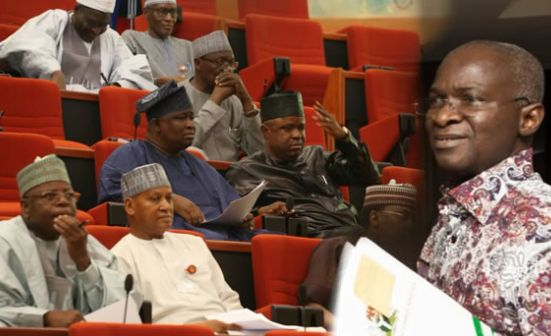 Senate Says No Hope For Nigeria's Power Sector