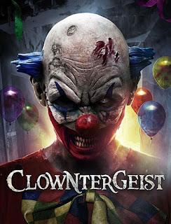 Clowntergeist - HDRip Dual Áudio