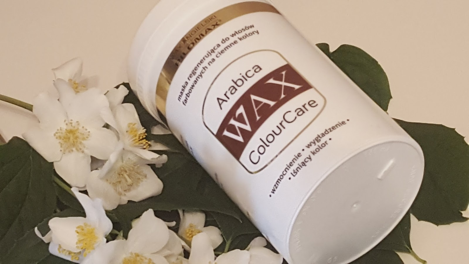 Wax Pilomax / Arabica Colour Care