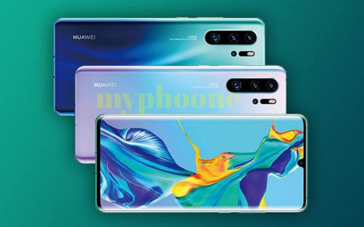 مواصفات ملك التصوير Huawei P30 Pro