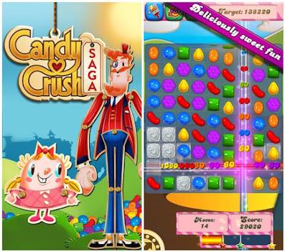 تحميل كاندي كراش مهكرة 2019, كاندي كراش مهكرة للكمبيوتر, تحميل لعبة candy crush saga للاندرويد, تهكير لعبة كاندي كراش للاندرويد بدون روت