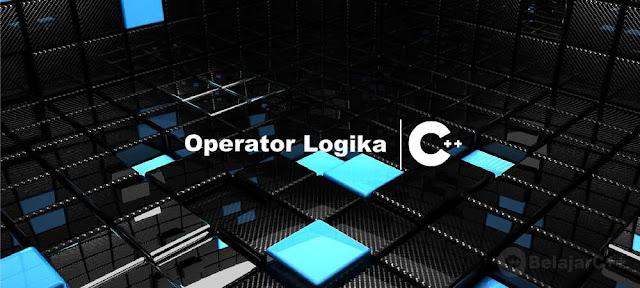 Macam-macam dan Contoh Operator Logika C++ - Belajar C++