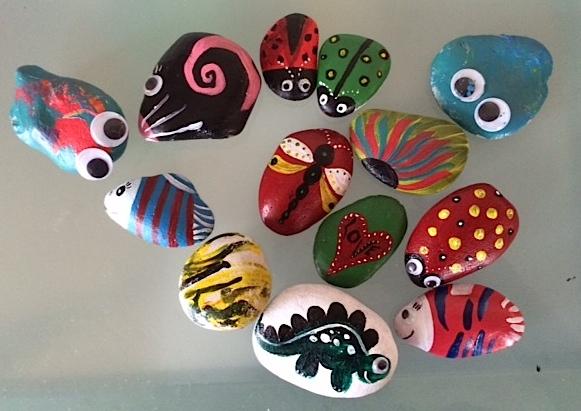 Woodland Craft Ideas For Children