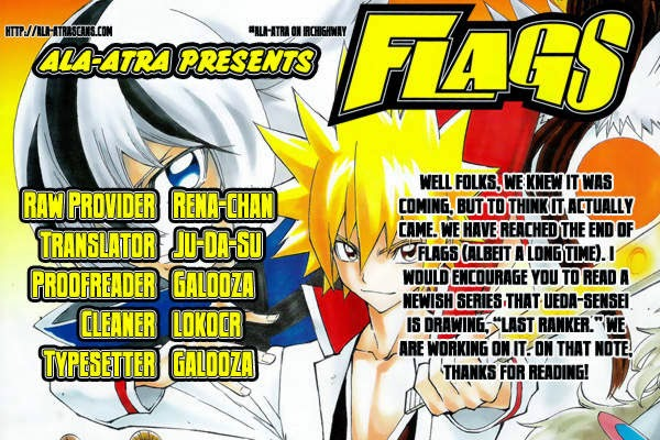 Flags chapter 008 trang 34