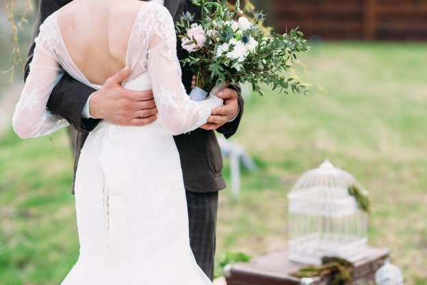 Wybieramy obrączki ślubne ♥