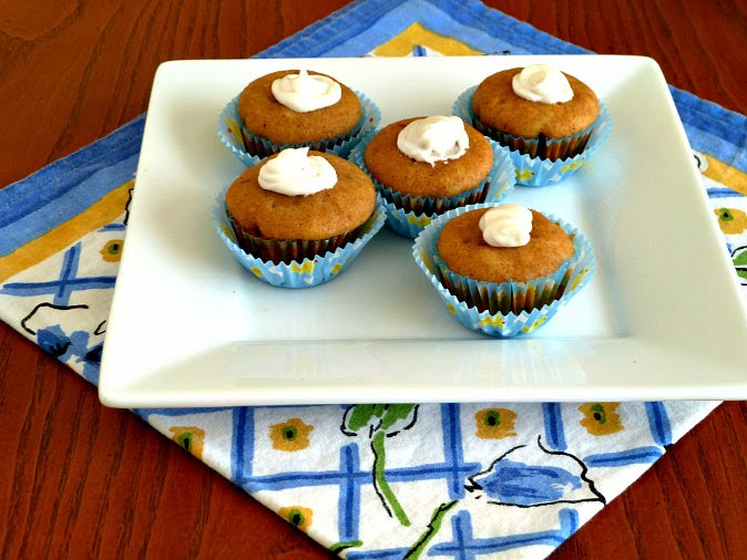 Baking And Cooking A Tale Of Two Loves Mini Gluten Free