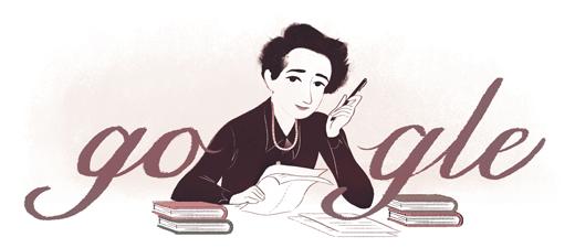 Hannah Arendt y el estudio del Mal