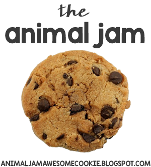 Animal Jam Cookie!