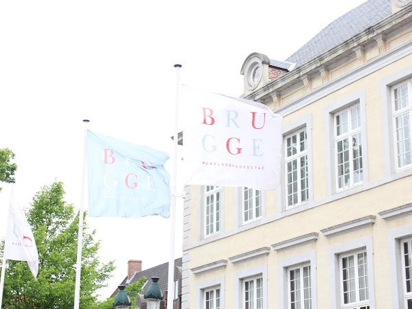 Bruges, Belgium | Interrail