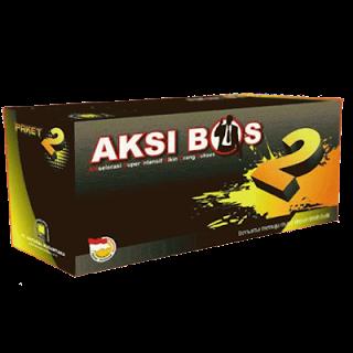 Paket Aksi BOS 2