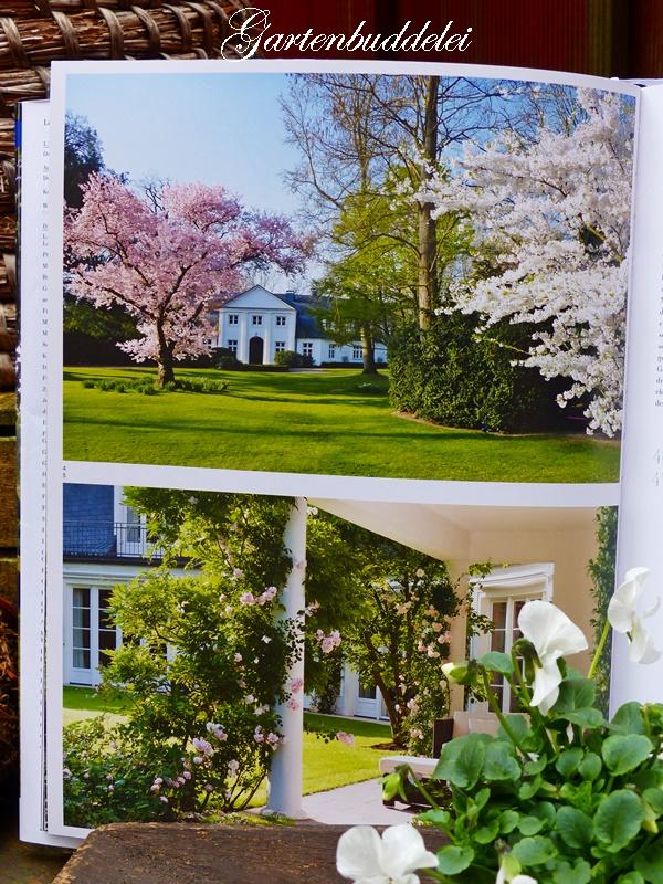 Gartenbuddelei: Meine Buchempfehlungen