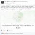Prefeitura de São Chico arrancando família com duas crianças para liberar a casa para comadre? Como assim Nilo santos?