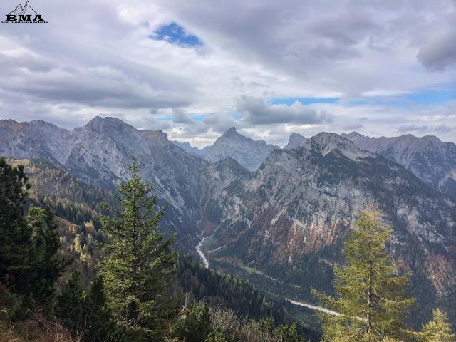 wandern-achensee - outdoor-blog best-mountain-artists wanderung zum baerenkopf