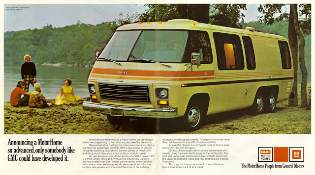 Craigslist Houston Tx Gmc Parts For Pinterest: The Sexy Allure Of Vintage RVs