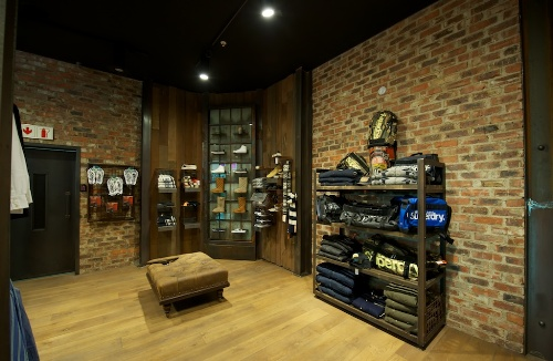 According To Jerri: Superdry International Opens Second South African Flagship
