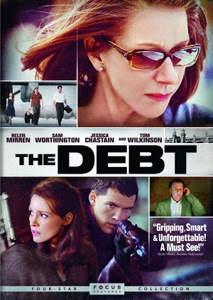 nonton film the debt (2010)