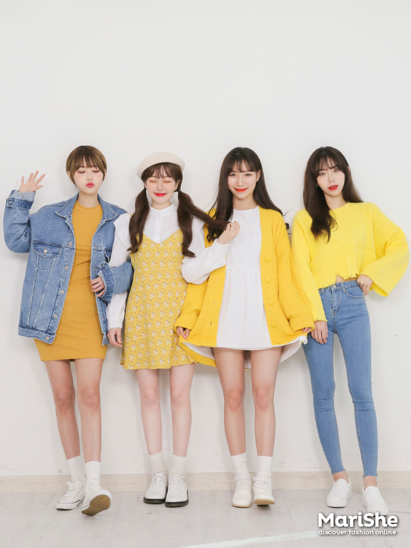 Korean Fashion Online Store Ph