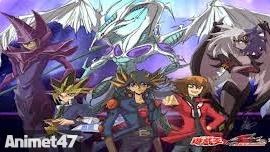 Ảnh trong phim Yu-Gi-Oh! 3D: Bonds Beyond Time 1