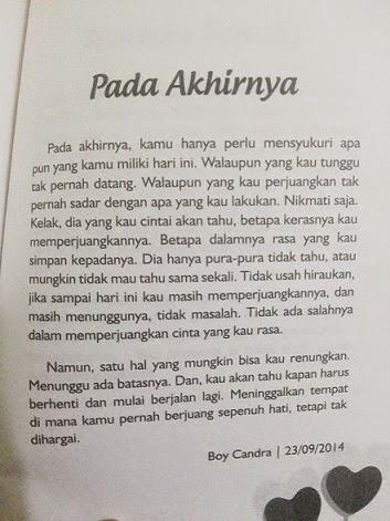 Dilan Quotes Sahabat