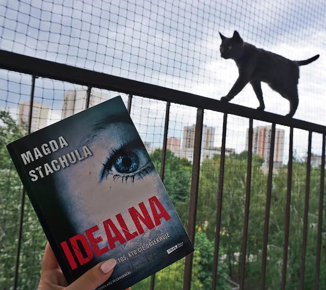 """#28 PRZEDPREMIEROWO: Magda Stachula """"Idealna"""""""