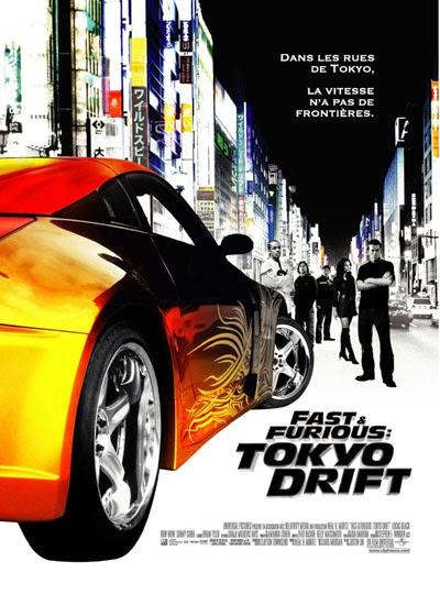 The Fast and the Furious Tokyo Drift เร็ว..แรงทะลุนรก 3 ซิ่งแหกพิกัดโตเกียว [HD][พากย์ไทย]
