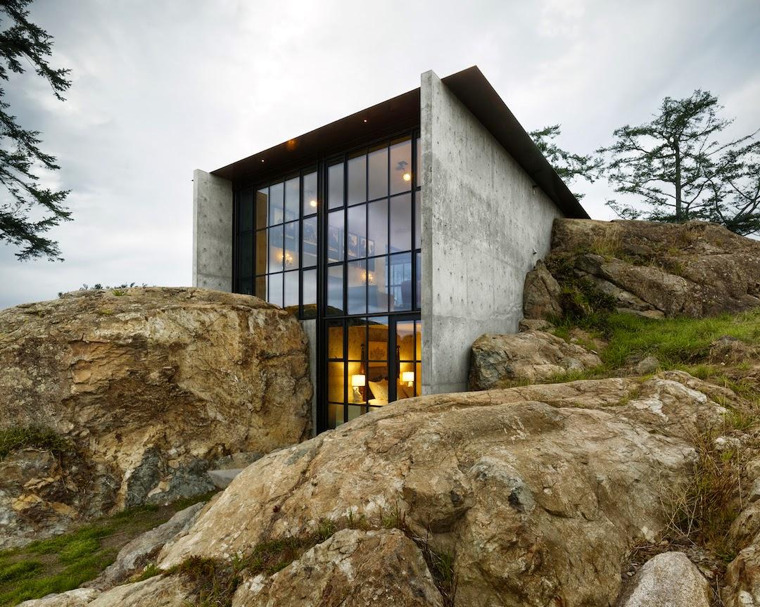 Image result for необычные по красоте проекты домов запада фото