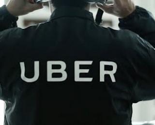 Cara Daftar Dan Persyaratan Untuk Jadi Mitra Uber Motor