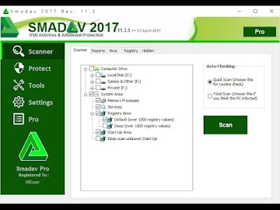 Smadav Pro 2017 v11.3.5 Full Version