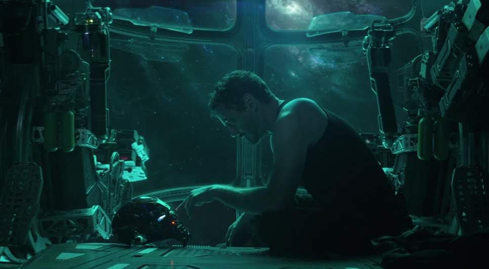 Avengers 4 : マーベルのコミックヒーロー大集合映画のクライマックス「アベンジャーズ : エンドゲーム」が、ついに待望の予告編を初公開 ! !