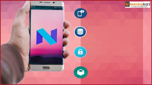 The Ultimate Android 7 Nougat Tutorial - Learn beyond basics Udemy Coupon