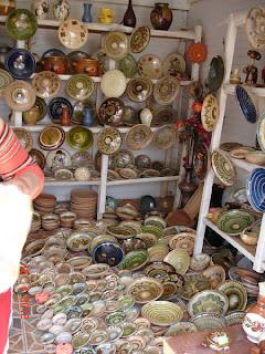 maiestria mesterilor olari