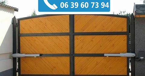 Porte automatique marrakech installation porte - Porte automatique poulailler pas cher ...