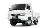 E-Katatog Suzuki Carry Pikup
