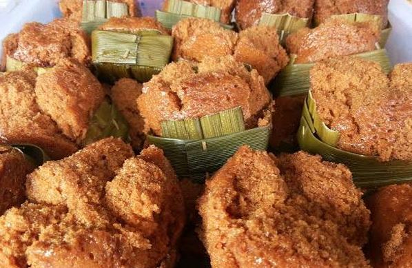 Resep Kue Apang Coe Khas Manado