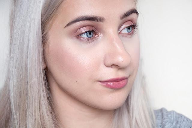 Max Masterpiece Nude eyeshadow Palette