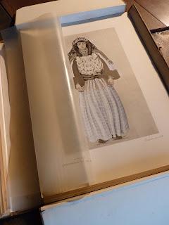 22 - Femme des Aït Serrhouchène.