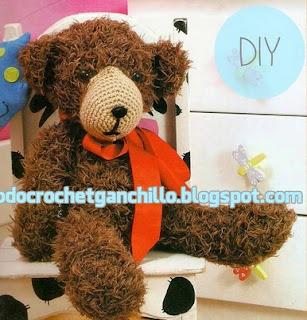 http://todocrochetganchillo.blogspot.com.ar/2014/10/osito-teddy-tejido-con-ganchillo.html